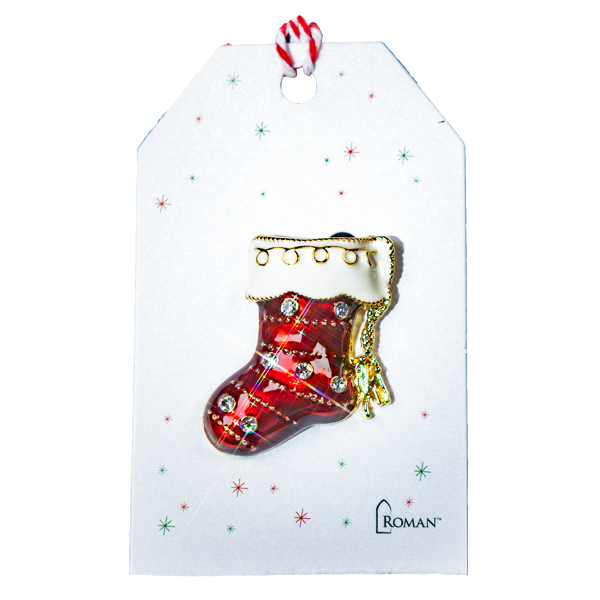 Small Stocking Pin