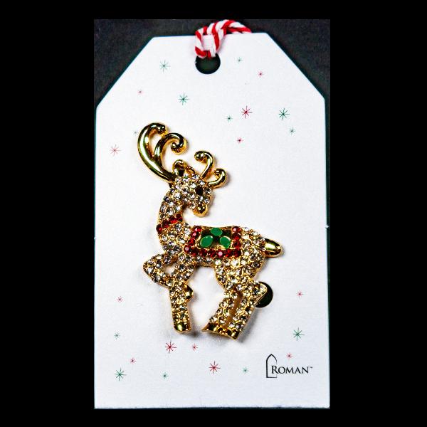 Reindeer-Pin1