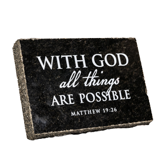 WIth-God-All-Things-are-Possible-Granite