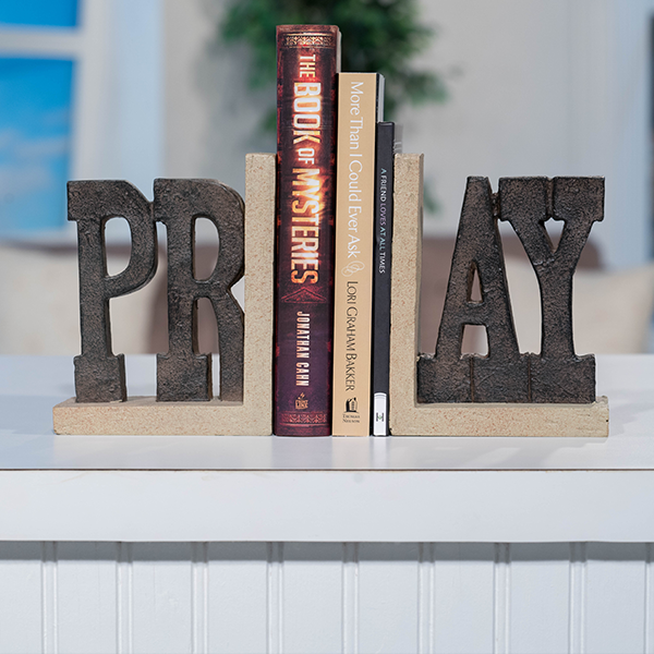Pray-Bookends-PTL