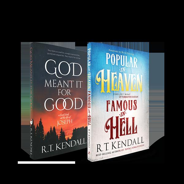 RT-Kendall-Bundle