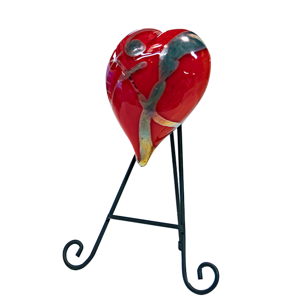 Hand-Blown-Glass-Heart-CUT