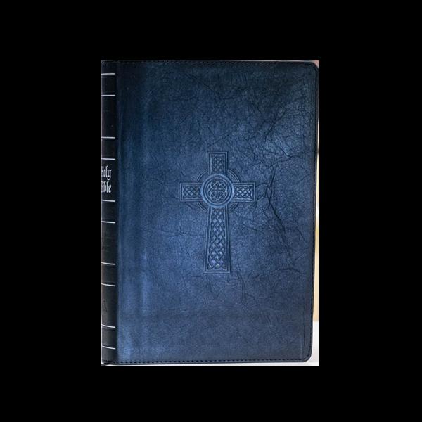 910914-KJV-LeatherBible
