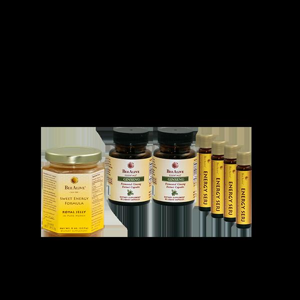 Bee-Alive-Sweet-Energy-Plus-Bundle