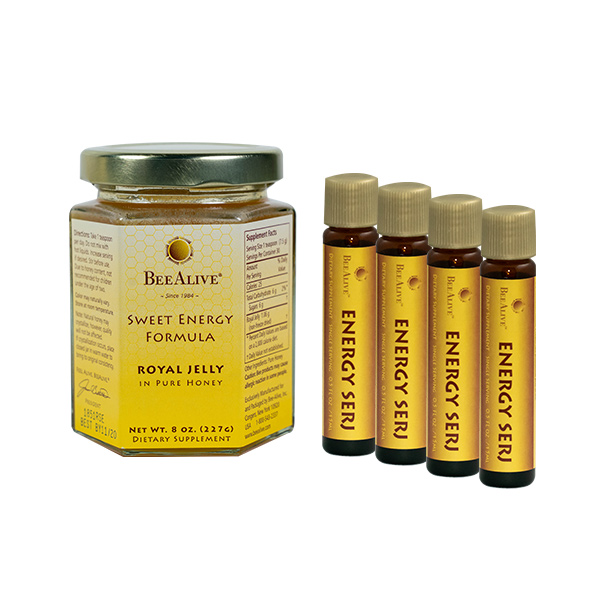 Bee-Alive-Sweet-Energy-Plus-Bundle