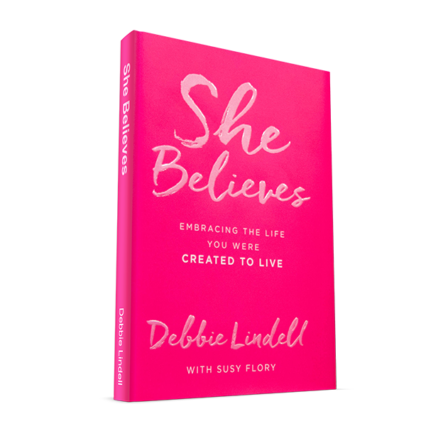 She-Believes-Hardcover