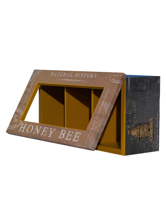 Honey-Bee-Tea-Box