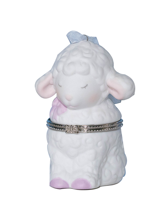 Baby-Lamb-Ornament-Pink