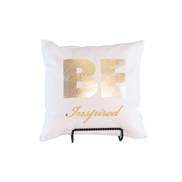 Be-Inspired-Pillow