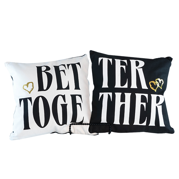 Better-Together-Pillow