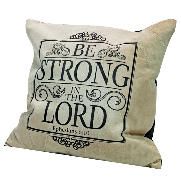 Be-Strong-Pillow