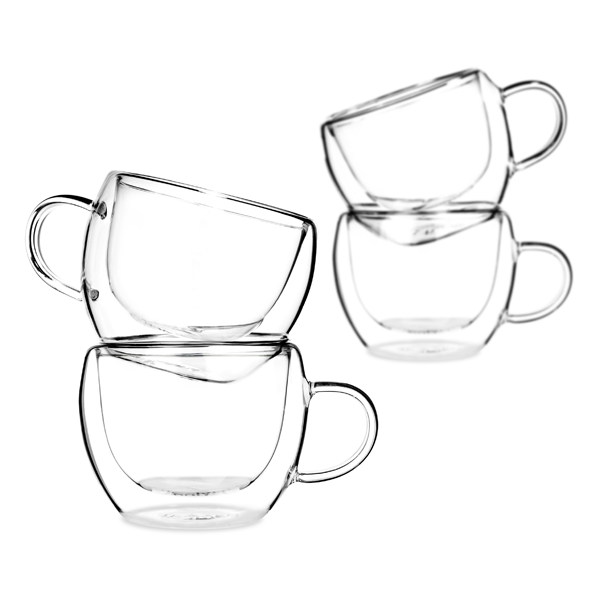 Glass-Mugs