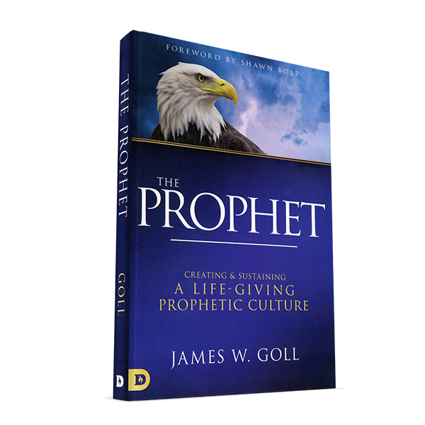 The-Prophet-James-W-Goll-HB1
