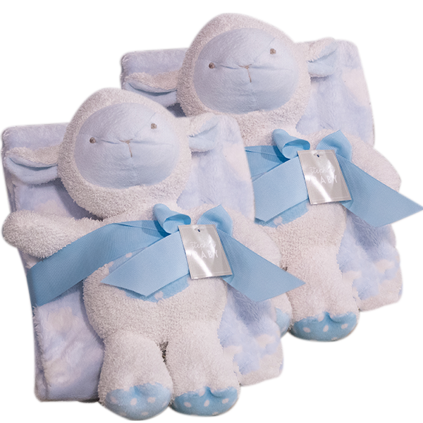Plush-Toy-Blanket-Lamb-2-Blue