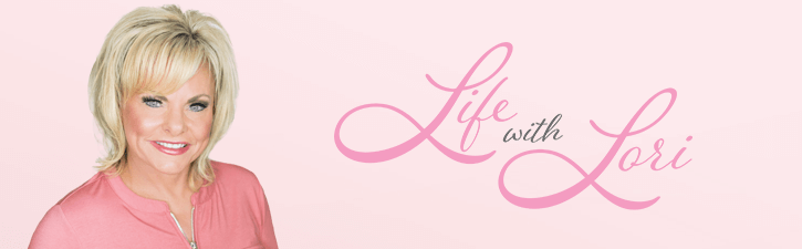 Life with Lori show with Lori Bakker