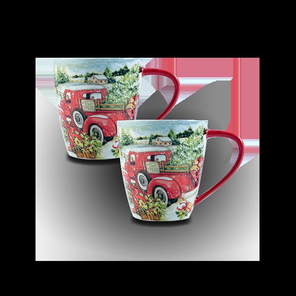 Truck-Mugs