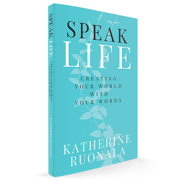 Speak-Life-book