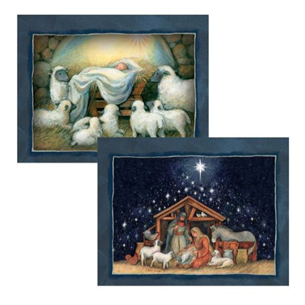 Nativity-Cards