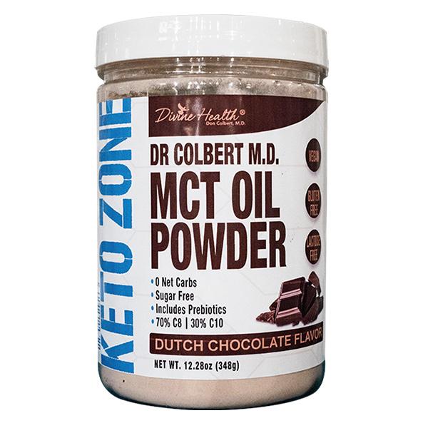 MCT-Chocolate
