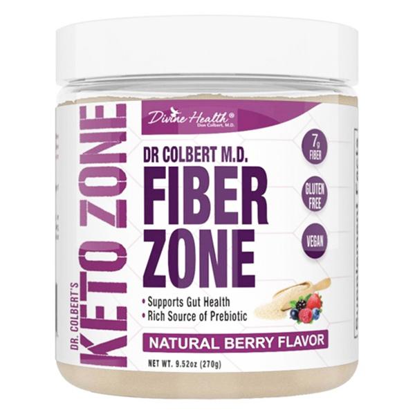 Fiber-Zone