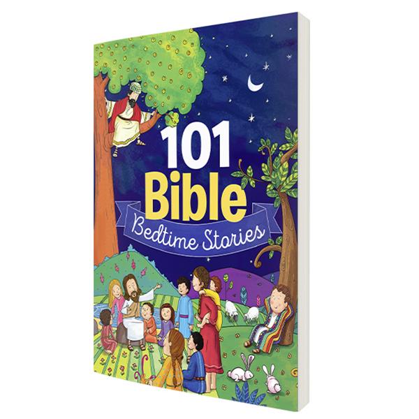 101-Bible-Bedtime-Stories