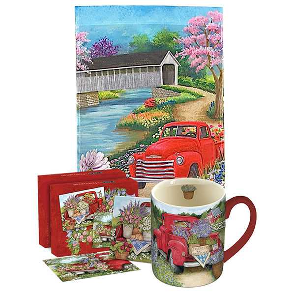 Red-Truck-Spring