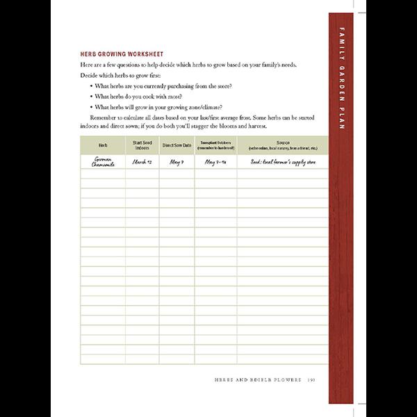 The-Family-Garden-Plan-Book-Page-141