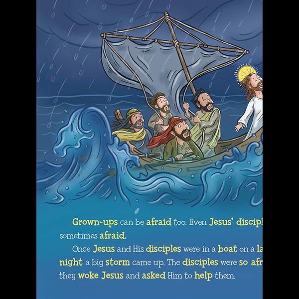 God-Cares-When-Im-Afraid-Page-1