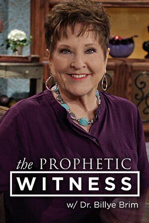 the Prophetic Witness