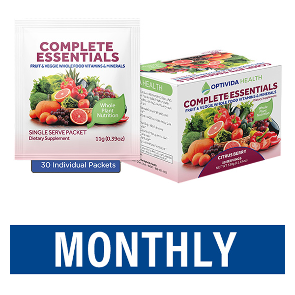 Complete-Monthly