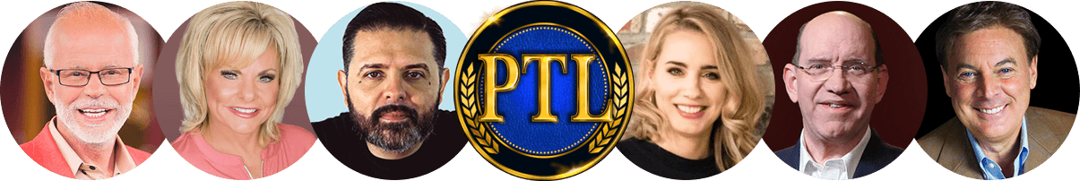 Prophetic voices of PTL Television Network