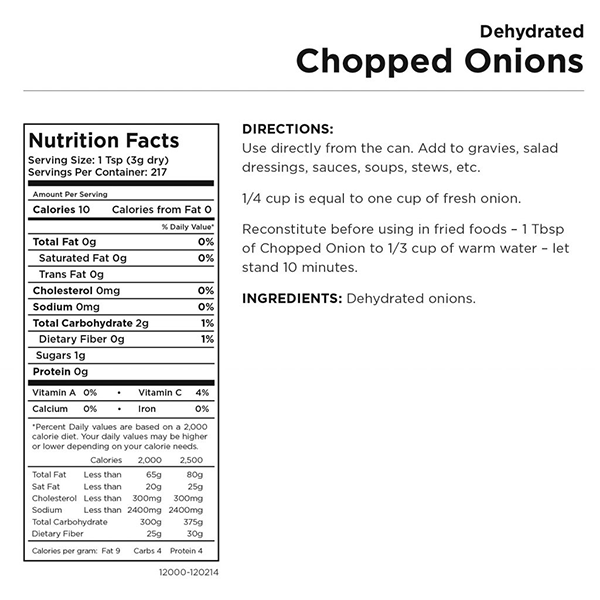 chopped-onions-nutrition