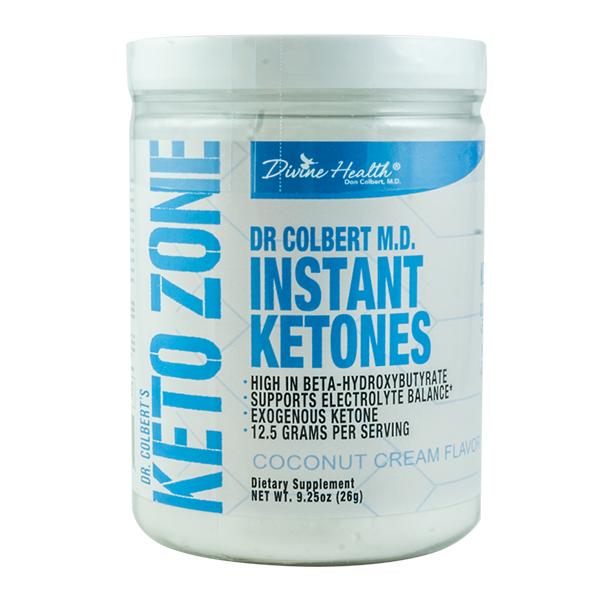 Instant-Ketones