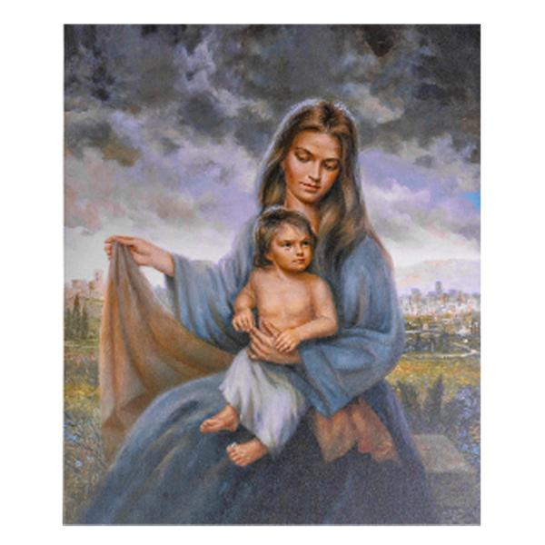 MaryandChild