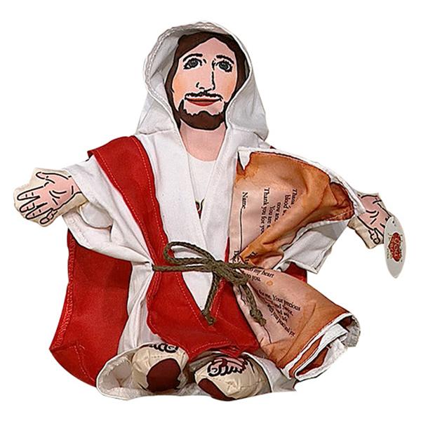 Jesus-Doll