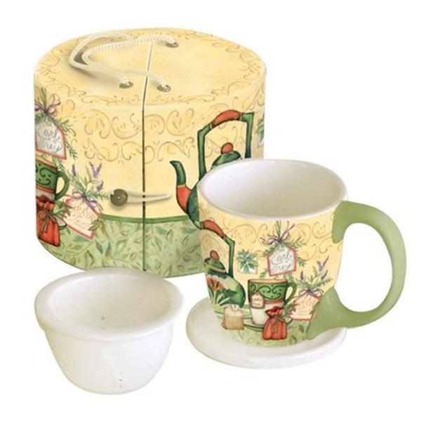 Tea-Time-Tea-Cup-Set